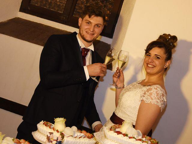 Il matrimonio di Alessandro e Viviana a Calolziocorte, Lecco 113