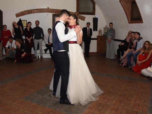 Il matrimonio di Alessandro e Viviana a Calolziocorte, Lecco 117