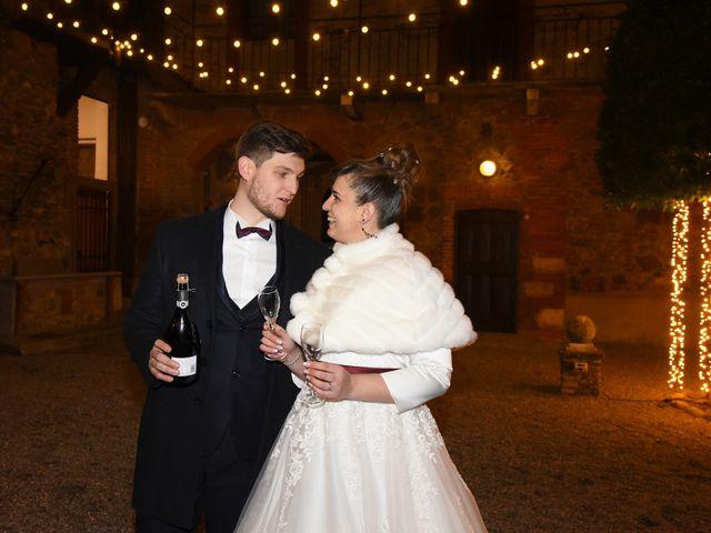 Il matrimonio di Alessandro e Viviana a Calolziocorte, Lecco 119