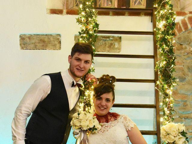 Il matrimonio di Alessandro e Viviana a Calolziocorte, Lecco 120