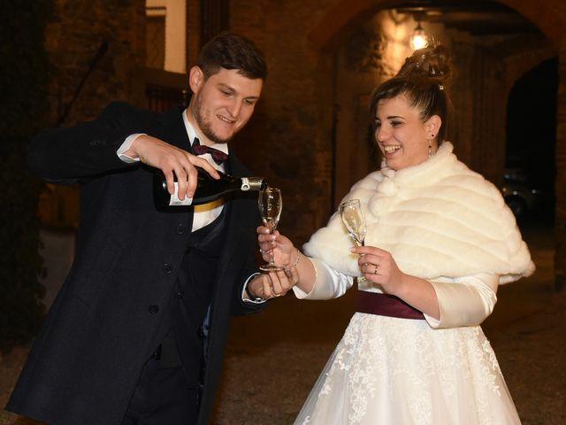 Il matrimonio di Alessandro e Viviana a Calolziocorte, Lecco 121