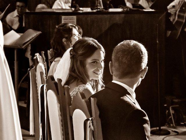 Il matrimonio di Emiliano e Francesca a Mezzane di Sotto, Verona 49