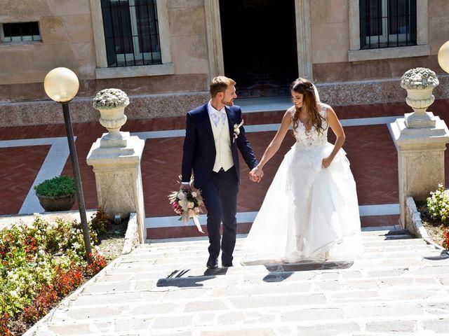 Il matrimonio di Emiliano e Francesca a Mezzane di Sotto, Verona 57