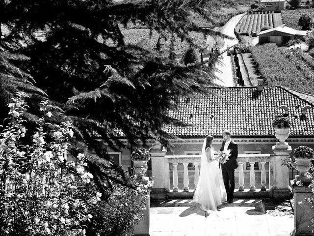 Il matrimonio di Emiliano e Francesca a Mezzane di Sotto, Verona 64