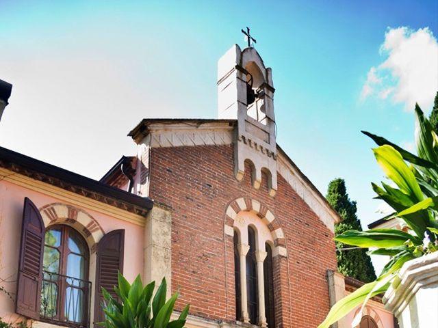 Il matrimonio di Emiliano e Francesca a Mezzane di Sotto, Verona 76