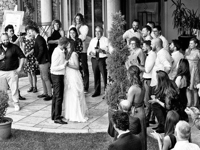 Il matrimonio di Emiliano e Francesca a Mezzane di Sotto, Verona 88
