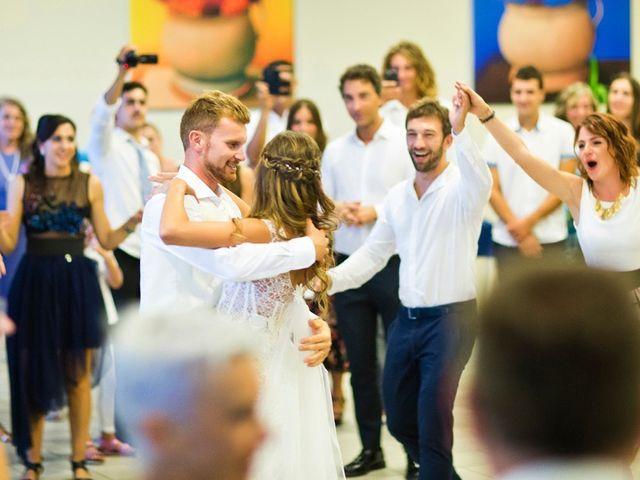 Il matrimonio di Emiliano e Francesca a Mezzane di Sotto, Verona 91