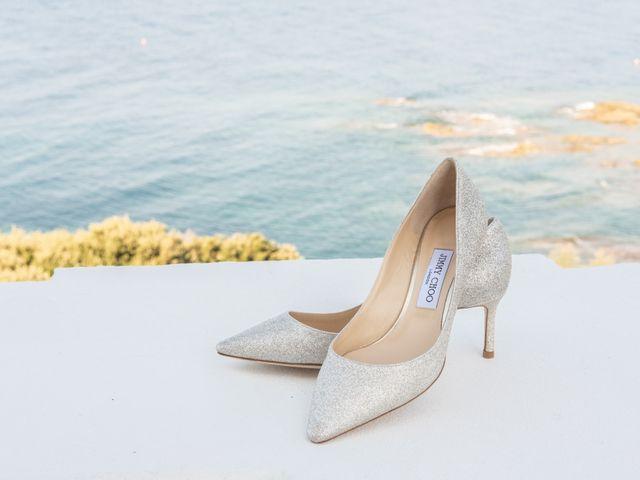 Il matrimonio di Denis e Julia a Livorno, Livorno 3