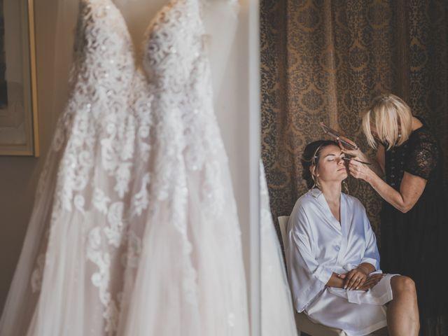 Il matrimonio di Denis e Julia a Livorno, Livorno 4