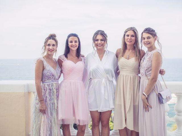 Il matrimonio di Denis e Julia a Livorno, Livorno 17