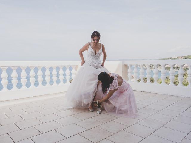 Il matrimonio di Denis e Julia a Livorno, Livorno 18