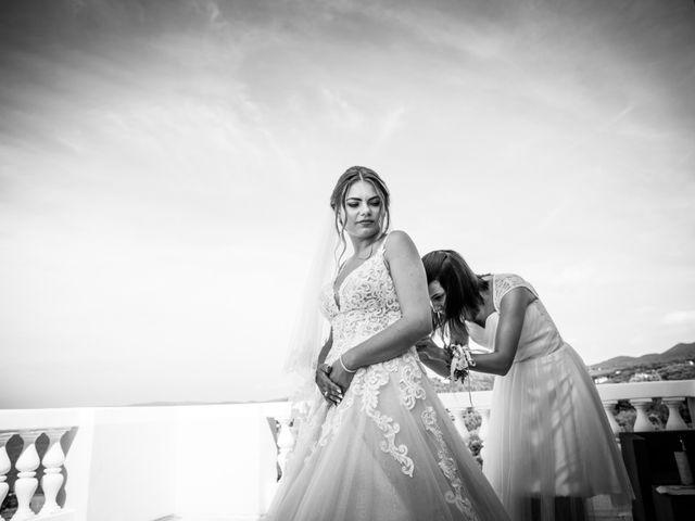 Il matrimonio di Denis e Julia a Livorno, Livorno 20