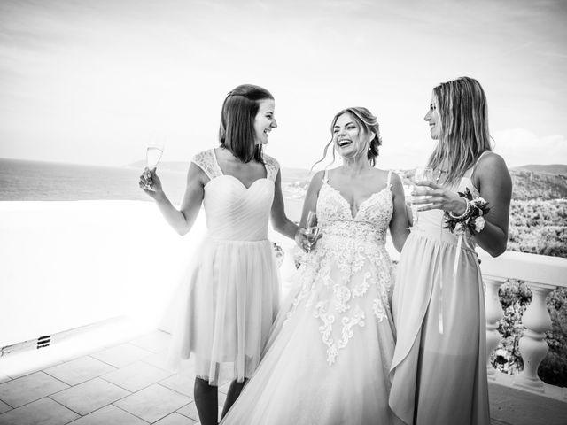 Il matrimonio di Denis e Julia a Livorno, Livorno 21