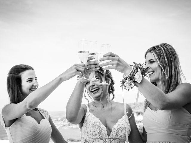 Il matrimonio di Denis e Julia a Livorno, Livorno 22