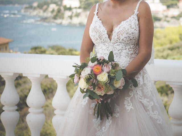 Il matrimonio di Denis e Julia a Livorno, Livorno 25
