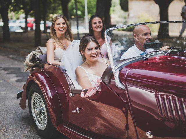 Il matrimonio di Denis e Julia a Livorno, Livorno 29