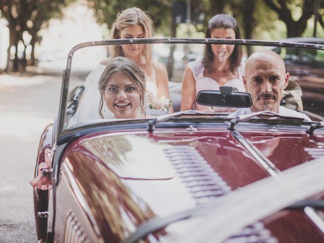 Il matrimonio di Denis e Julia a Livorno, Livorno 30