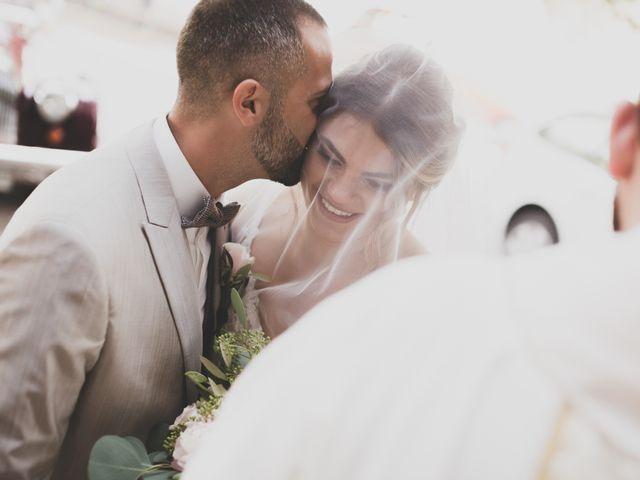 Il matrimonio di Denis e Julia a Livorno, Livorno 31