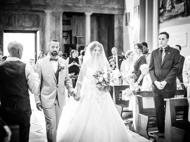 Il matrimonio di Denis e Julia a Livorno, Livorno 32