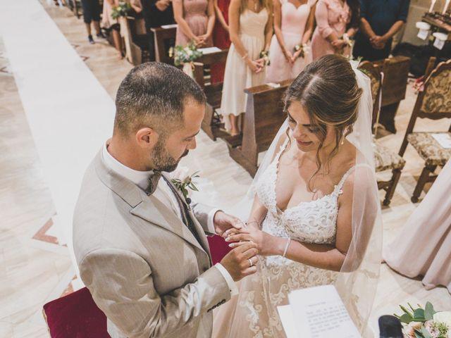Il matrimonio di Denis e Julia a Livorno, Livorno 34