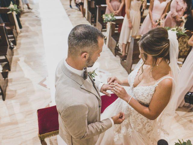 Il matrimonio di Denis e Julia a Livorno, Livorno 35