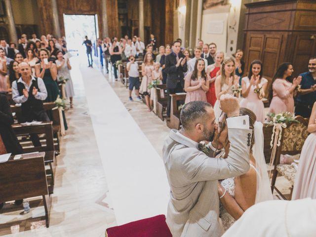 Il matrimonio di Denis e Julia a Livorno, Livorno 36