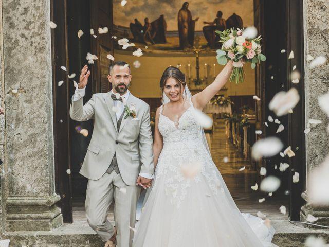 Il matrimonio di Denis e Julia a Livorno, Livorno 37