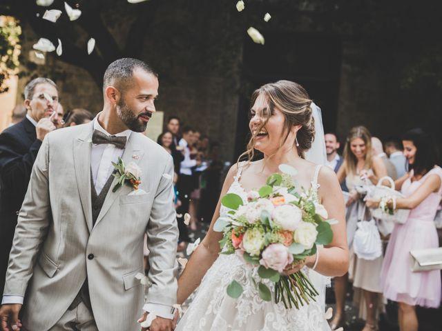 Il matrimonio di Denis e Julia a Livorno, Livorno 38