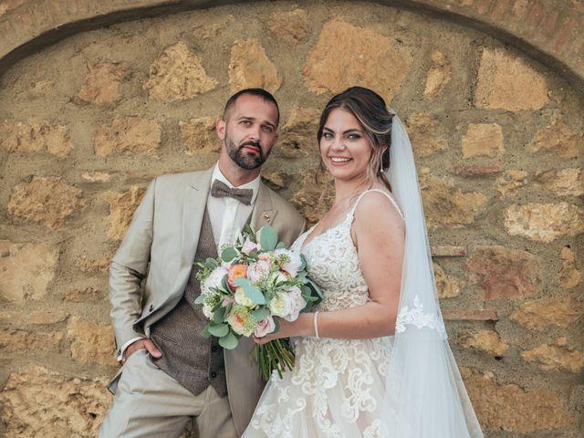 Il matrimonio di Denis e Julia a Livorno, Livorno 39