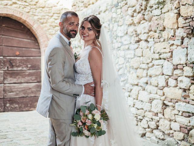 Il matrimonio di Denis e Julia a Livorno, Livorno 40
