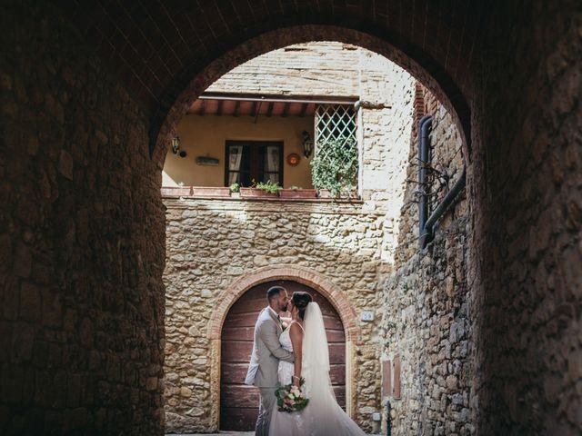 Il matrimonio di Denis e Julia a Livorno, Livorno 41