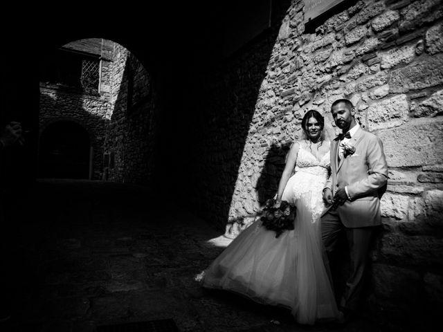 Il matrimonio di Denis e Julia a Livorno, Livorno 42