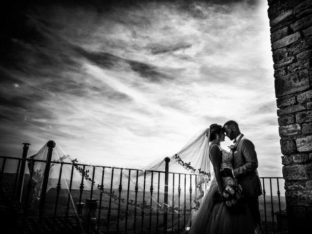 Il matrimonio di Denis e Julia a Livorno, Livorno 43