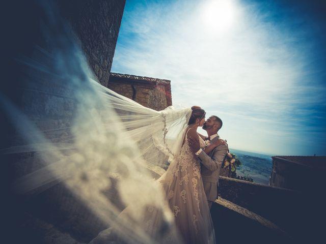 Il matrimonio di Denis e Julia a Livorno, Livorno 45