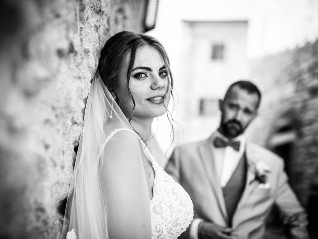 Il matrimonio di Denis e Julia a Livorno, Livorno 47
