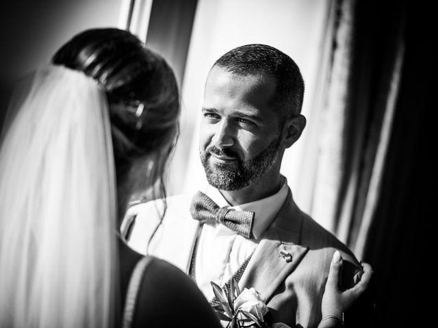 Il matrimonio di Denis e Julia a Livorno, Livorno 50
