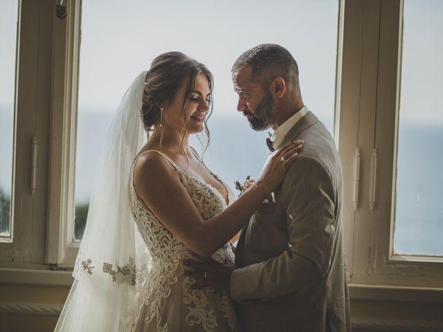 Il matrimonio di Denis e Julia a Livorno, Livorno 51