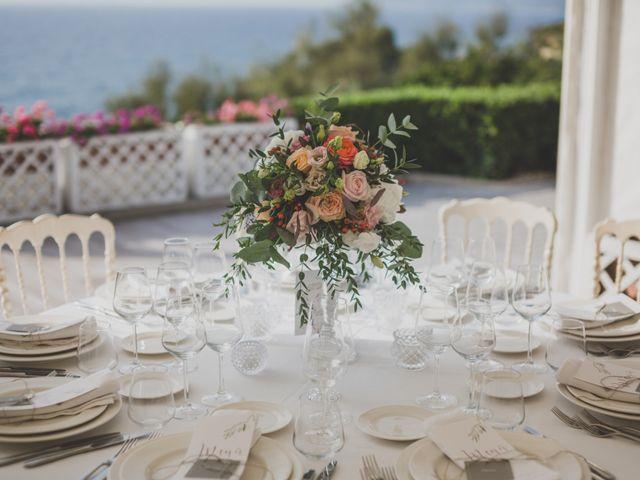Il matrimonio di Denis e Julia a Livorno, Livorno 52