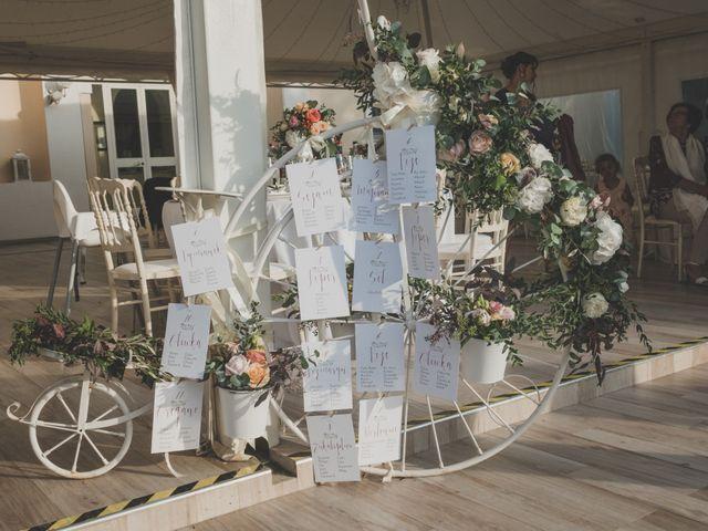 Il matrimonio di Denis e Julia a Livorno, Livorno 57