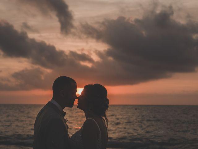 Il matrimonio di Denis e Julia a Livorno, Livorno 59