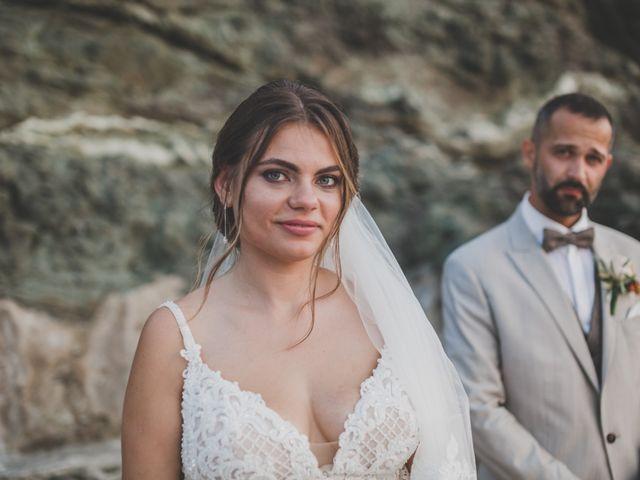 Il matrimonio di Denis e Julia a Livorno, Livorno 62