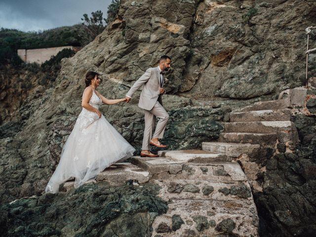 Il matrimonio di Denis e Julia a Livorno, Livorno 64