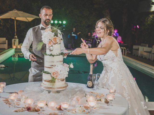Il matrimonio di Denis e Julia a Livorno, Livorno 65