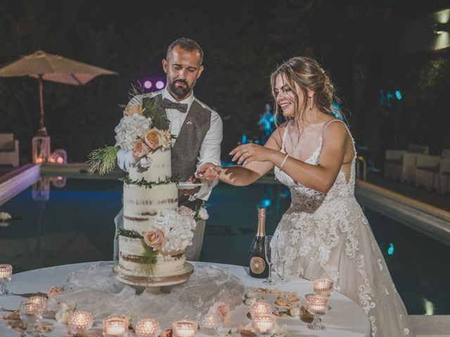 Il matrimonio di Denis e Julia a Livorno, Livorno 66