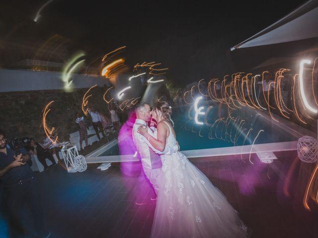 Il matrimonio di Denis e Julia a Livorno, Livorno 69