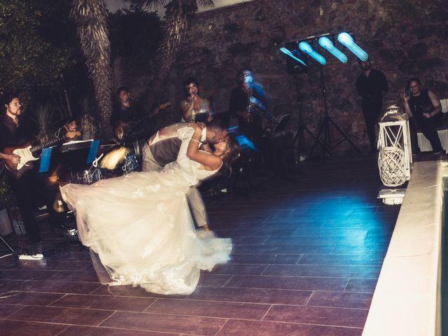 Il matrimonio di Denis e Julia a Livorno, Livorno 70