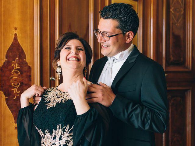 Il matrimonio di Giuseppe e Angela a Siculiana, Agrigento 5