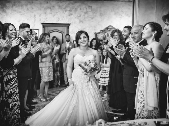 Il matrimonio di Giuseppe e Angela a Siculiana, Agrigento 7