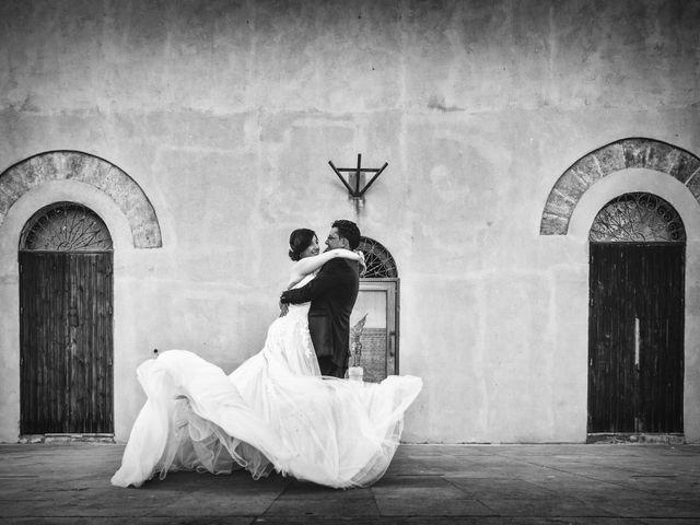 Il matrimonio di Giuseppe e Angela a Siculiana, Agrigento 15