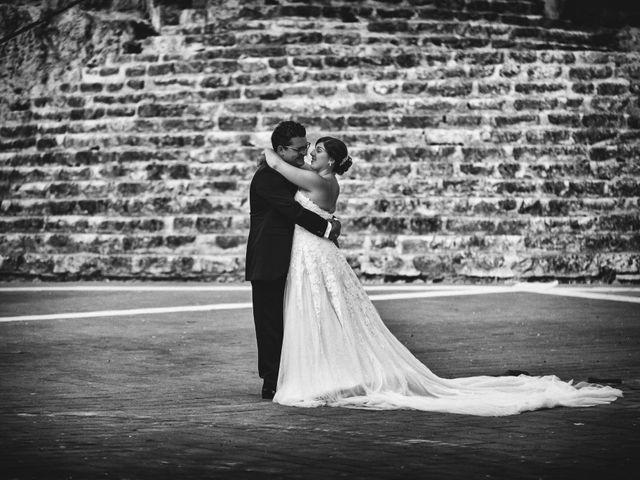 Il matrimonio di Giuseppe e Angela a Siculiana, Agrigento 19